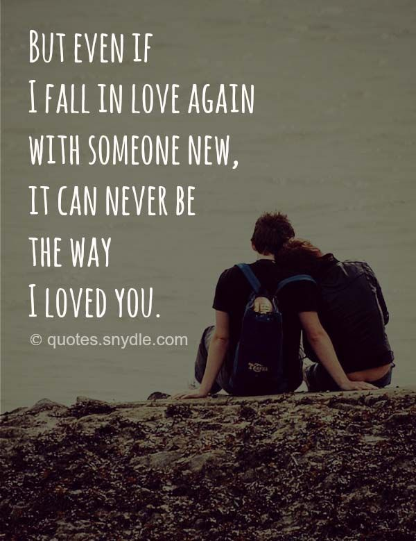 As The Quote Says Description Falling In Love Quotes And Sayings
