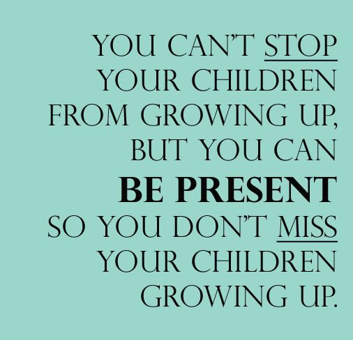 Quotes About Family 32 Quotes About Children Growing Up The