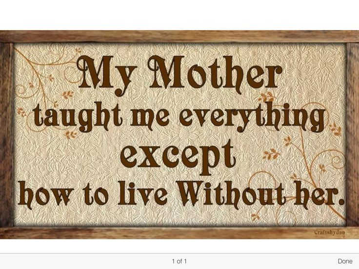 The 25 Best Loss Of Mother Quotes On Pinterest Grief Quotes 671215