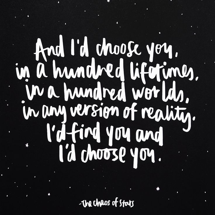 Wedding Quotes Id Choose You Lovequote 10 Tips For Writing