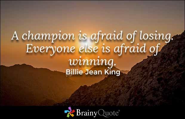 Winning Quotes Brainyquote 41181