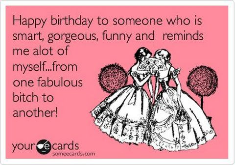 As The Quote Says Description Top 20 Funny Birthday Quotes