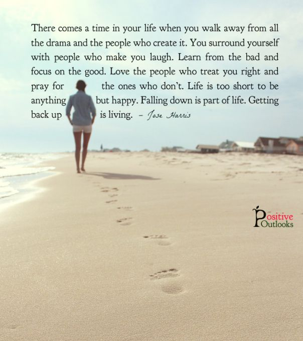 Breaking Up And Moving On Quotes There Comes A Time In Your Life