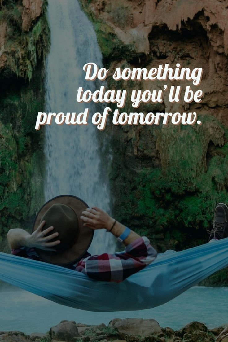 Business Inspirational Quotes Business Quotes  Do Something Today You'll Be Proud Of Tomorrow