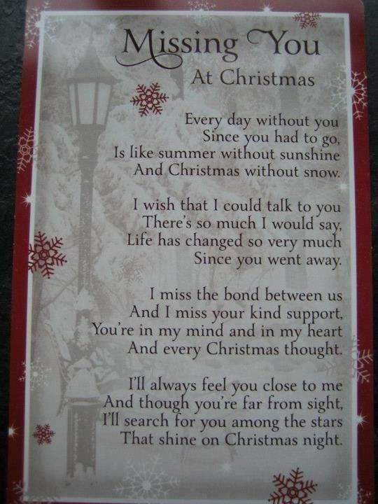 Christmas Quotes For My Angel In Heaven This Christmas I Love You