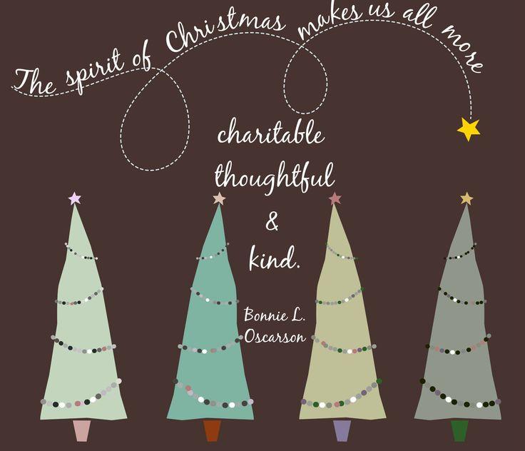... Más De 25 Ideas Increíbles Sobre Lds Quotes Christmas En Pinterest Christmas  Quotes Artesanas Jóvenes Y ...