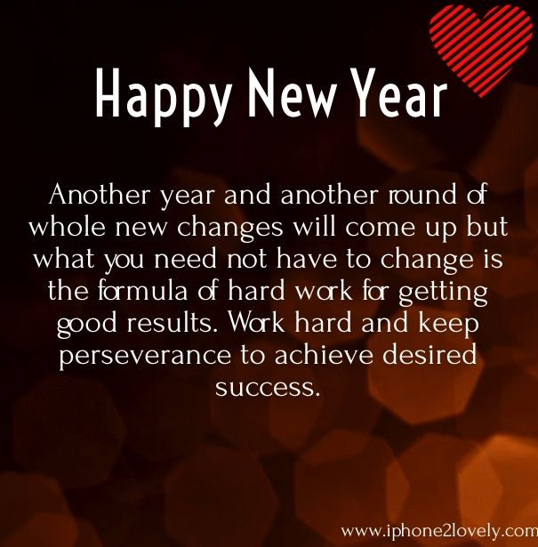 Happy New Year 2017 Quotes: Happy New Year Words & Quotes : New-year-greeting-quotes