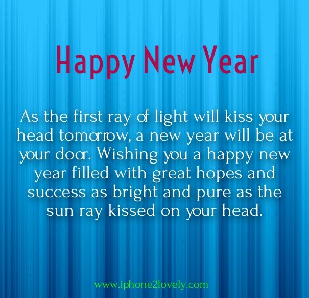Happy New Year 2017 Quotes: Happy New Year Words & Quotes : New-year-messages-2017-for