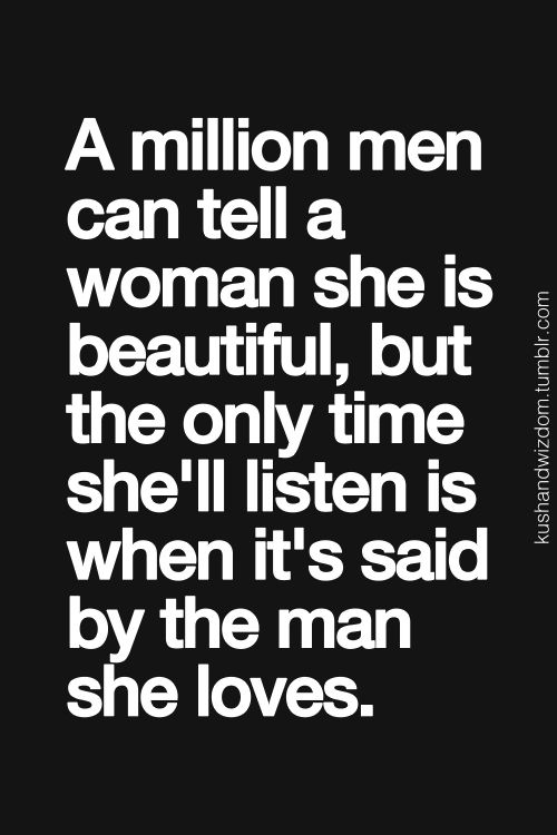 Love Soulmate Quotes A Million Men Can Tell A Woman She Is