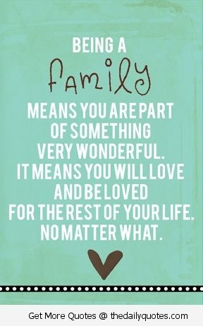 Exceptional Best 25+ Love My Family Quotes Ideas On Pinterest | Family Love Quotes,  Poems About Family And My Family Quotes Design Inspirations
