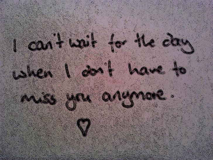 I Miss Him So Much Quotes Love & Soulmate Qu...