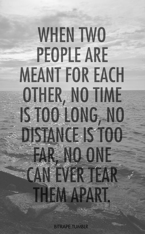 Love Soulmate Quotes Once Upon A Time I Would Have Called This