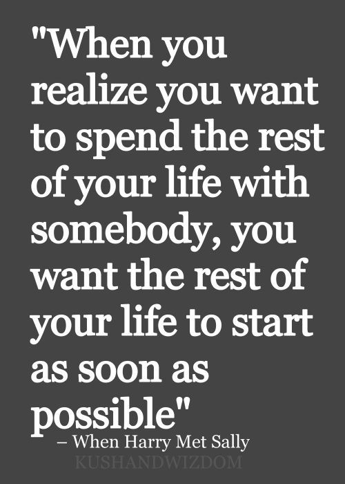 Love Soulmate Quotes This Is Sooooo True I Want To Get On Getting Married Soon