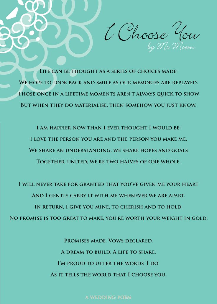 The  Best Wedding Poems Ideas On   Love Poems Wedding