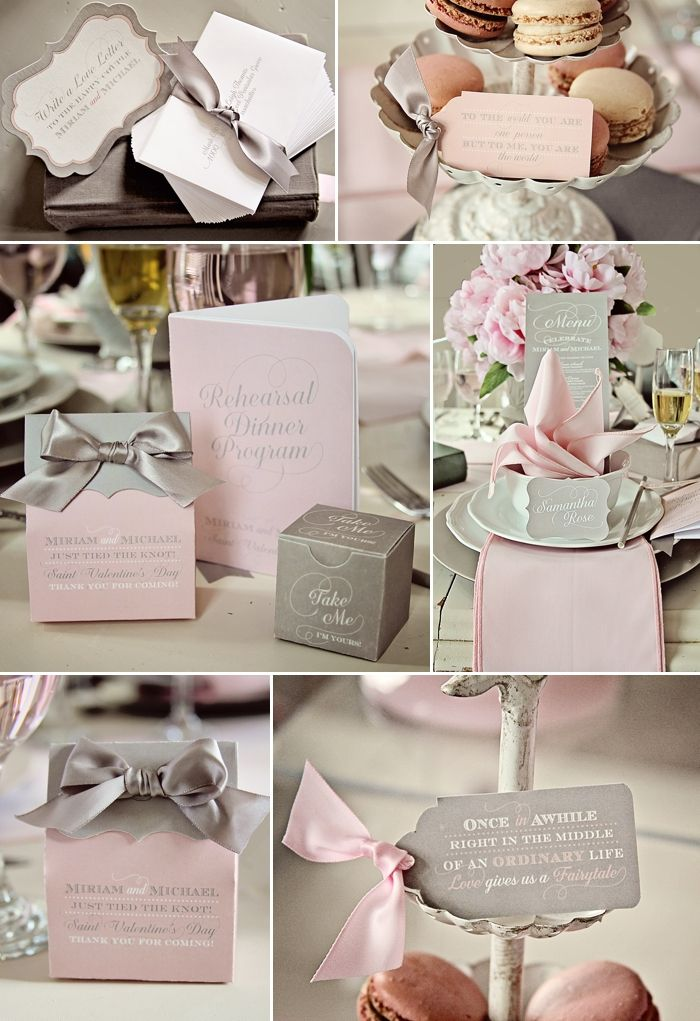 quotes about wedding id es de table rose poudr et gris quotes boxes you number one source. Black Bedroom Furniture Sets. Home Design Ideas