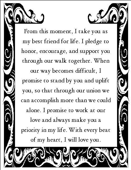 Biker wedding vows wedding photography beautiful funny wedding vows samples pictures styles ideas junglespirit Gallery