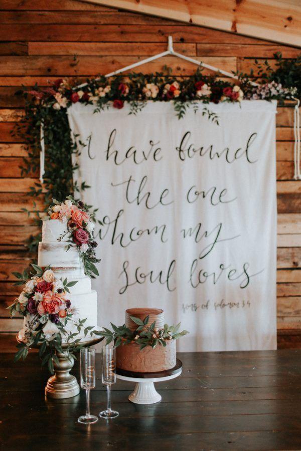 wedding backdrop ideas for reception - Wedding Decor Ideas