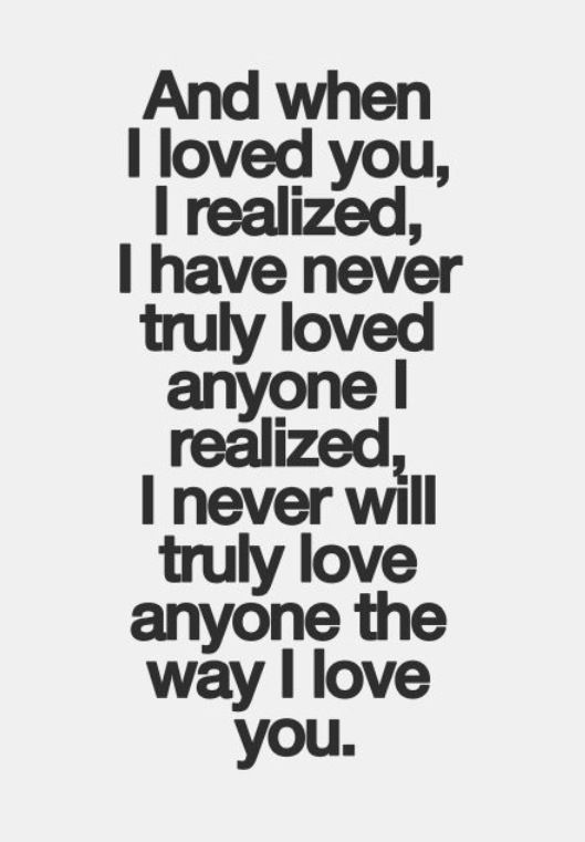 Soulmate Quotes This Is So True Ive Never In My Life Had This
