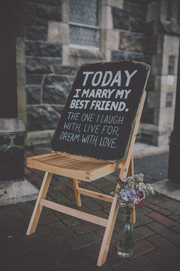 Wedding Quotes Today I Married My Best Friend The One I Laugh With