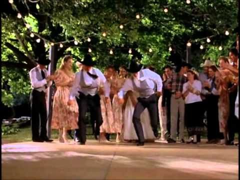 Quotes About Wedding Wedding Dance From The Movie 8 Seconds Not