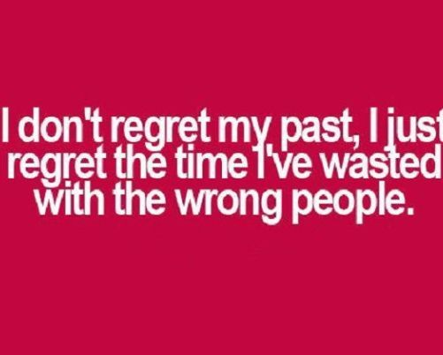 Moving On Quotes Sad Love Quotes I Ve Wasted Wrong