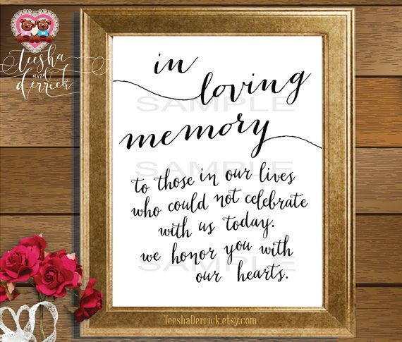 Quotes About Wedding This Printable Is The Most Perfect