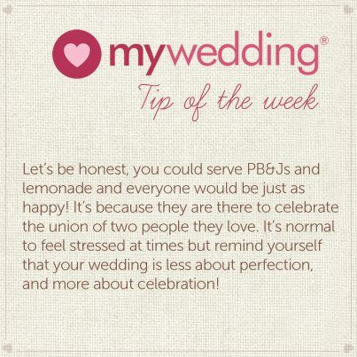 Be Wedding Organizer