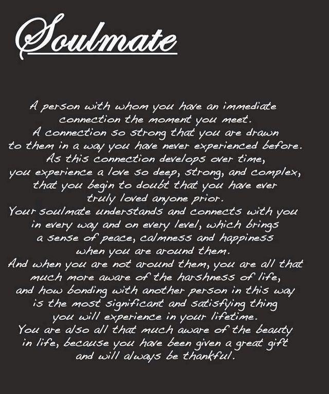 Soulmate Quotes My Husband My Love And Gift From The Lord Thank