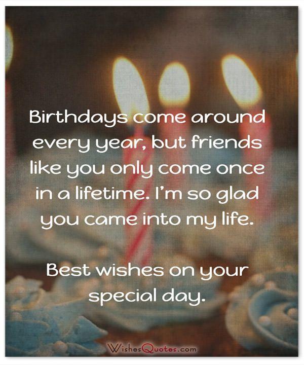Happy Birthday Quotes Happy Birthday Friend Quotes Boxes You