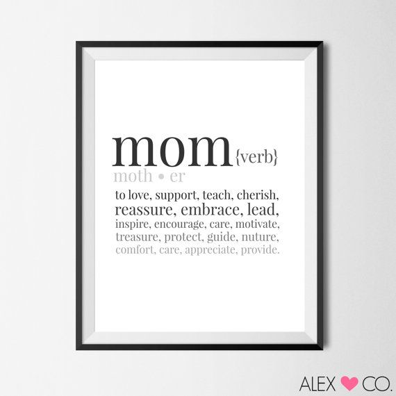 Happy Mothers Day Quotes Definition Of A Mother Quote Alexandco Mesmerizing Quotes Definition
