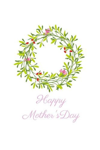 Happy Mothers Day Quotes From Son Daughter Mothers Day Cards