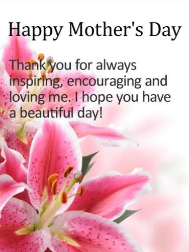 Happy mothers day quotes from son daughter mothers day greetings as the quote says description mothers day greetings m4hsunfo