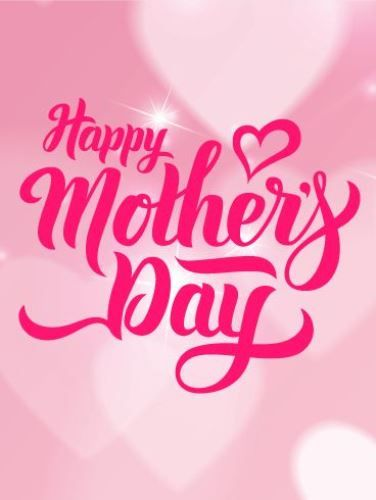 Happy Mothers Day Big Sister Asdela