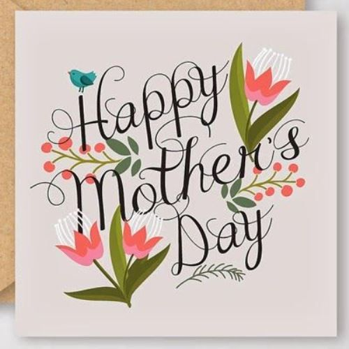 Happy Mothers Day Quotes From Son Daughter Mothers Day Messages