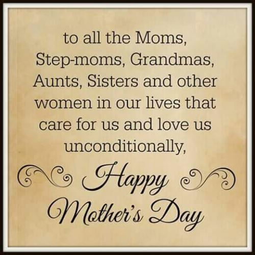 Happy Mother S Day Religious Quotes: Happy Mothers Day Quotes From Son & Daughter: Mothers Day
