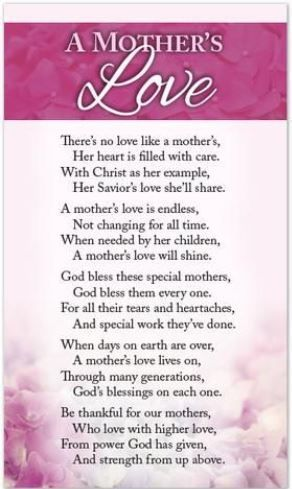 happy mothers day quotes from son daughter mothers day poems for
