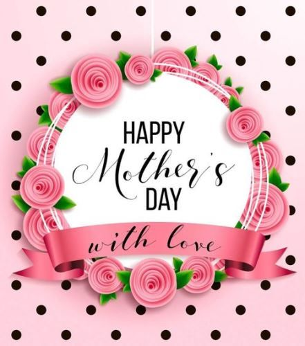 Happy Mothers Day Quotes From Son Daughter Mothers Day Words For