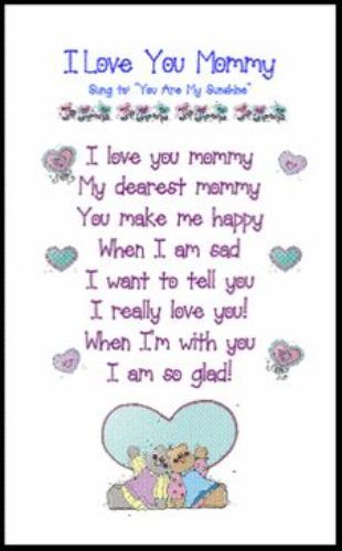 Happy Mothers Day Quotes From Son Daughter Short Mothers Day Poems