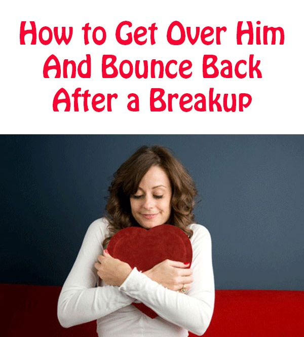 How to bounce on him