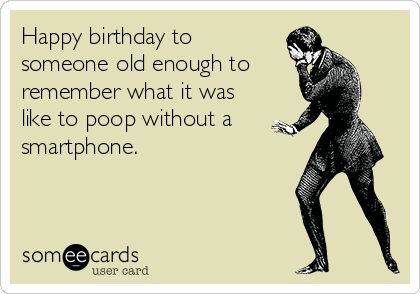 As The Quote Says Description Funny 29 Again Birthday Sayings