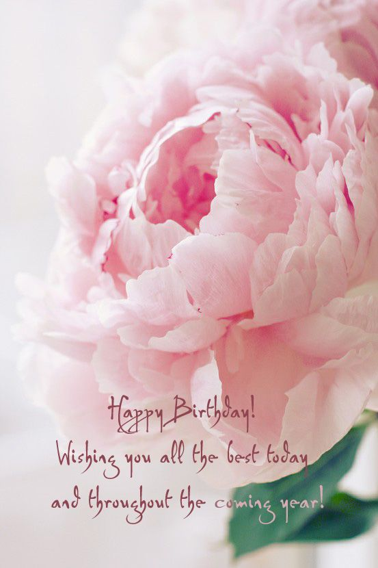 As The Quote Says Description Happy Birthday Images For Women