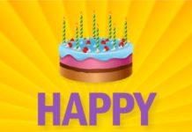 Happy Birthday Wishes 9gag