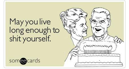 Happy Birthday Quotes 20 Funniest Someecards