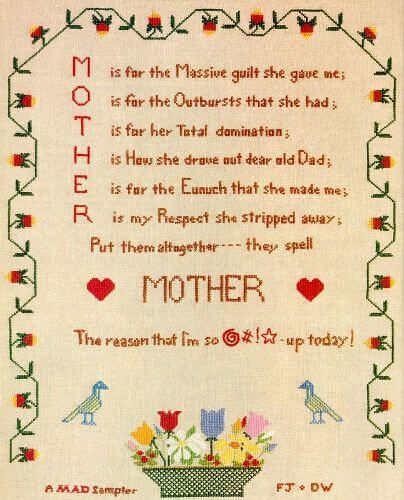 Happy Mothers Day Quotes From Son Daughter Happy Mother39s Day