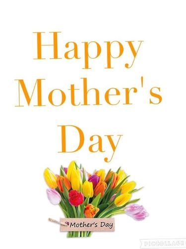 Happy Mothers Day Quotes From Son & Daughter: beautiful ...