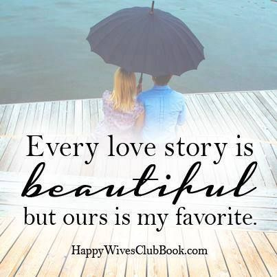 Love Quotes Every Love Story Is Beautiful But Ours Is My
