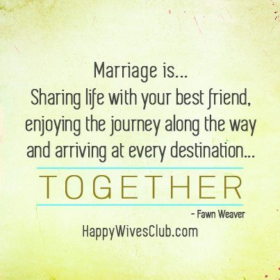 Love Quotes Marriage Issharing Life With Your Best Friend