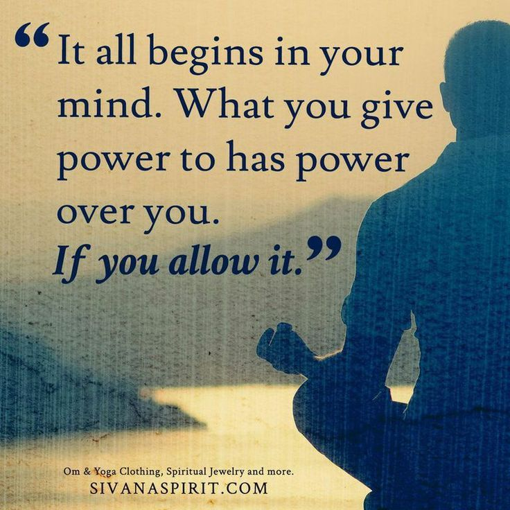 best positive quotes quote of the day it all begins in your mind