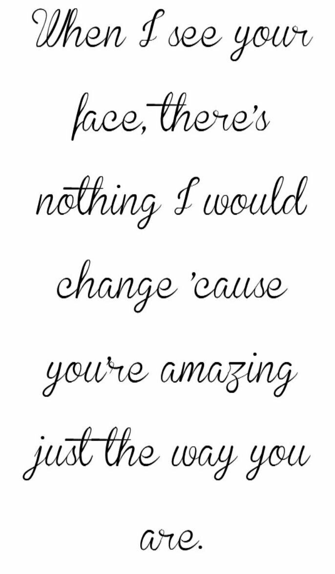 Love Quotes When I See Your Face Quotes Boxes You