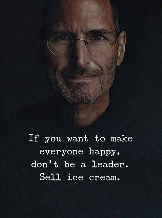 Positive Quotes If You Want To Make Everyone Happy Dont Be A